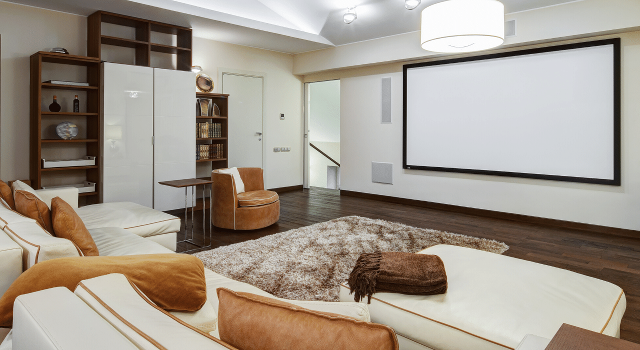 home theater companies