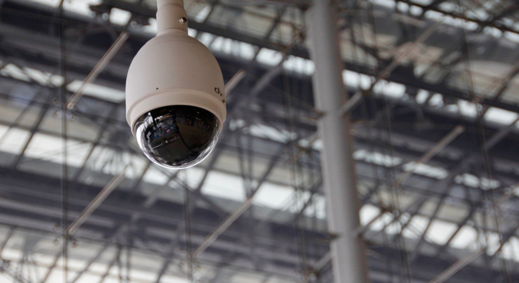 Benefits of Installing Commercial Security Systems - Specialized AV