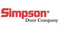 Simpson Doors