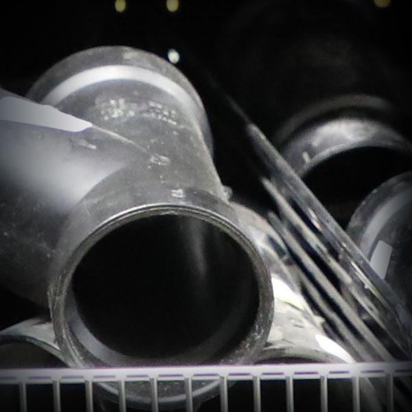 Plumbing Supplies, PVC