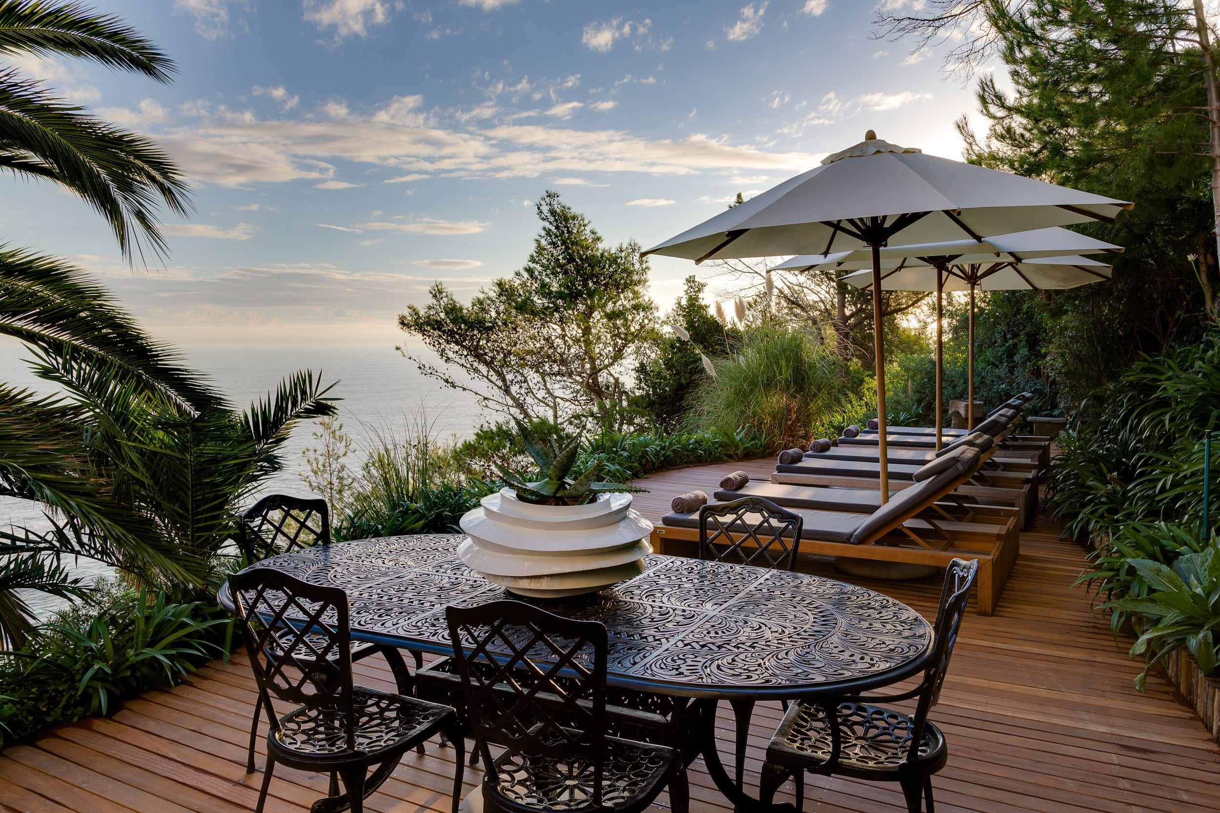 Cape View Clifton Hotel in South Africa