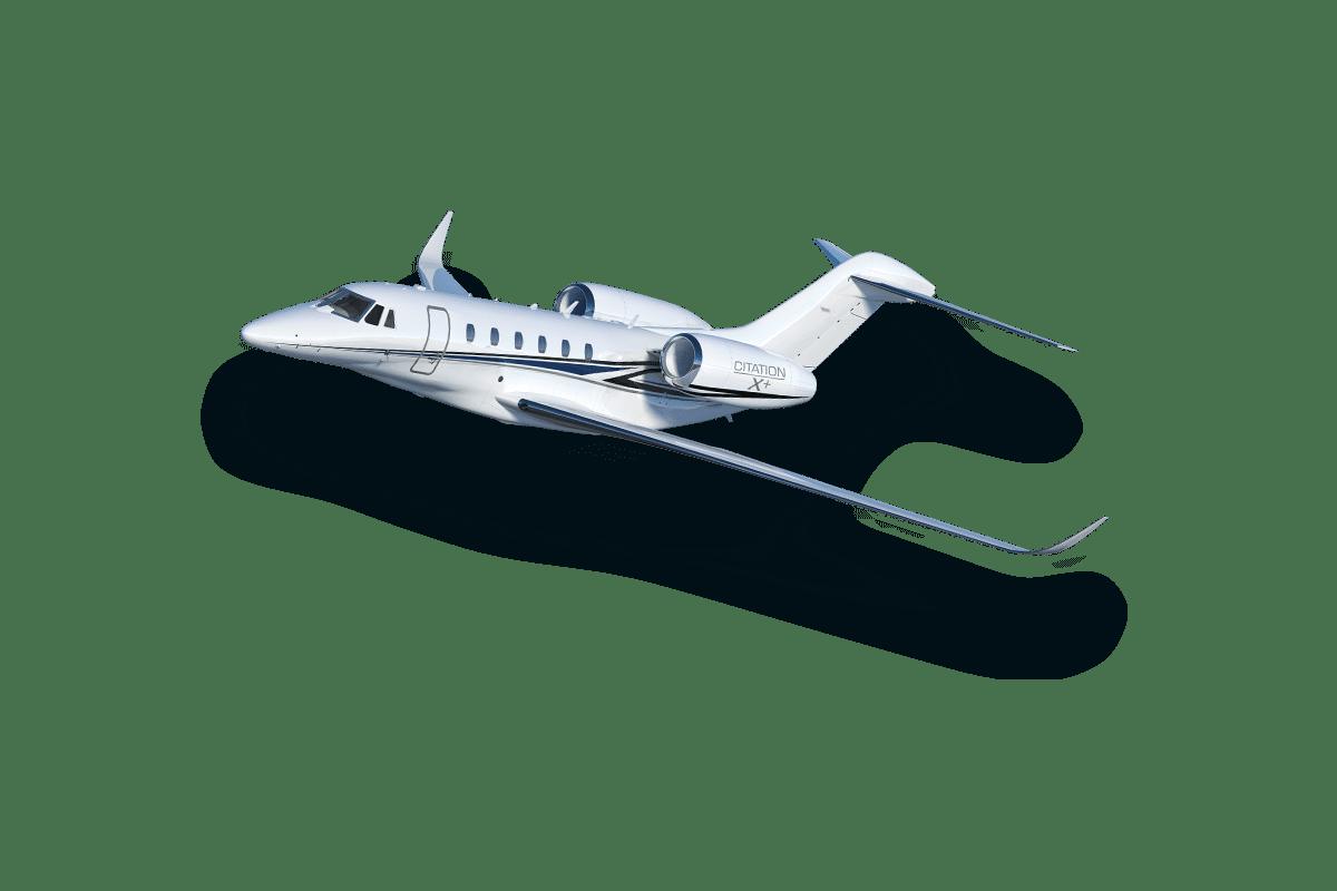 Citation X Aircraft