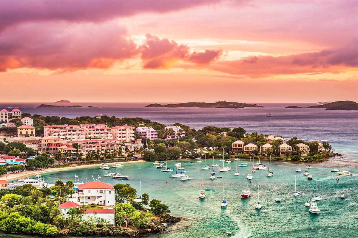 ocean view in Cayman Islands