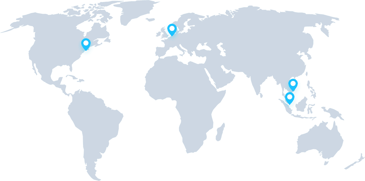 Avian Jets Global locations