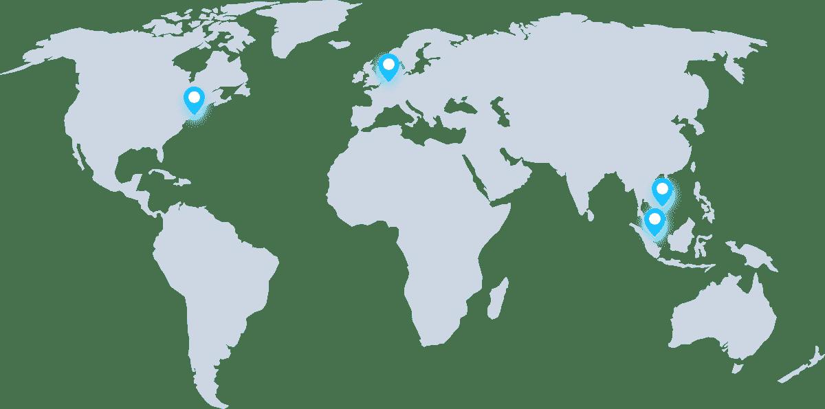 Avian Jets Office Locations