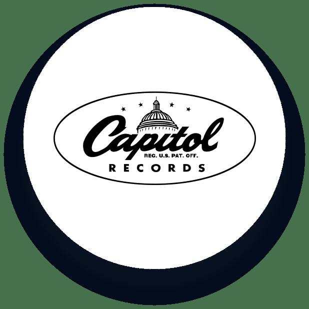 Capital Records logo