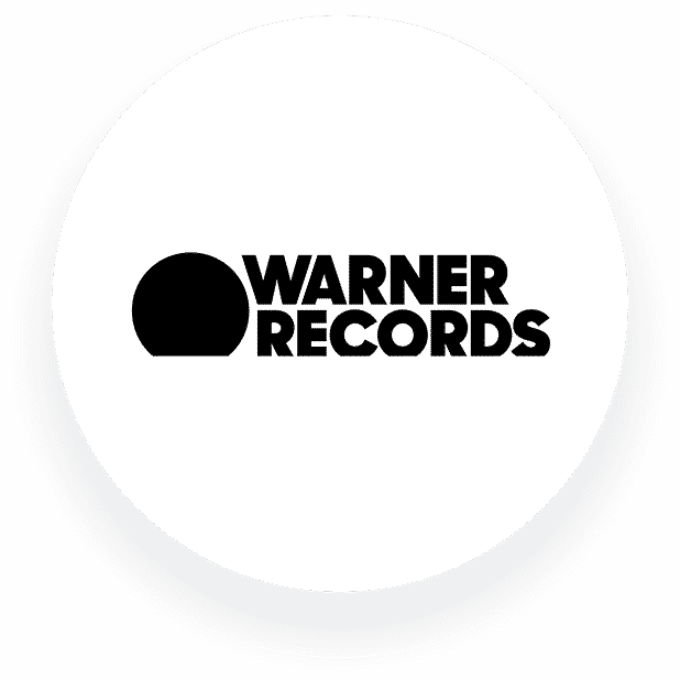 Warner Records logo