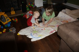 Reduce, Reuse, Recycle FUN for Kidlets