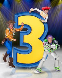 Disney on Ice Toy Story 3… Coming to Atlanta