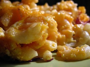 My Ultimate Macaroni & Cheese
