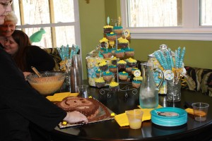 Throw a Party that Looks Like a Million… at a Fraction of the Cost!