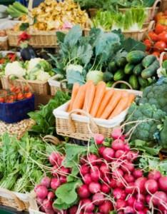 Frugal Tip: Buy Fruits and Vegetables In Season