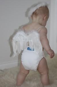 Choosing Cloth Diapers