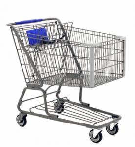 Organic Grocery Price Comparison – Part 1
