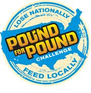 Pound for Pound Challenge – Closed