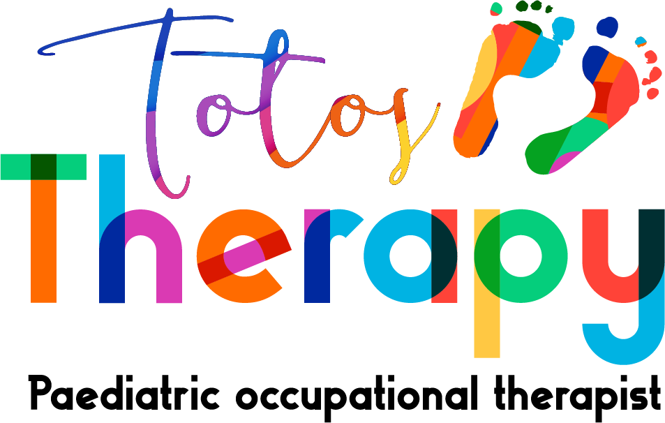Toto's Therapy