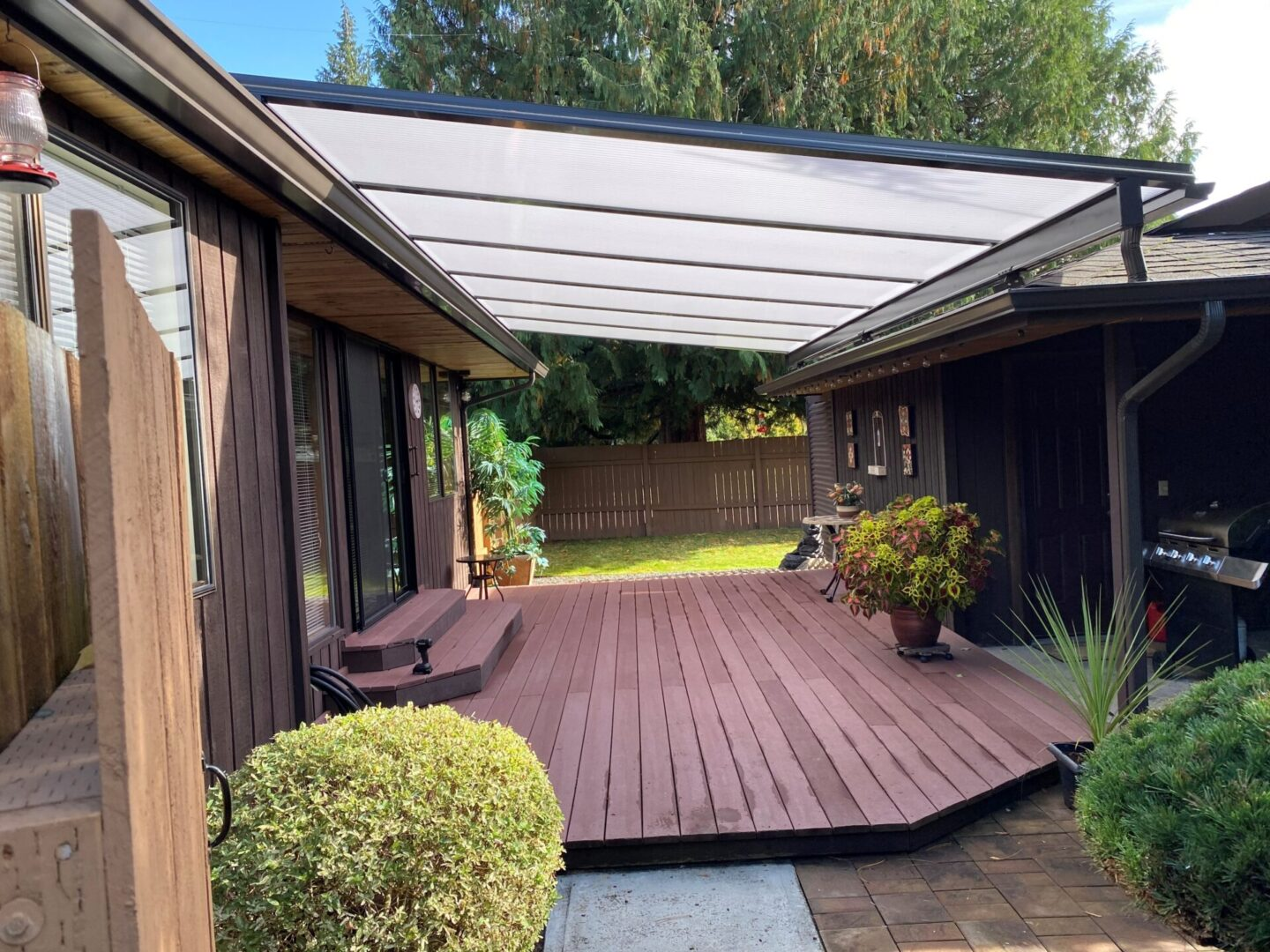 Home-Patio Cover Components