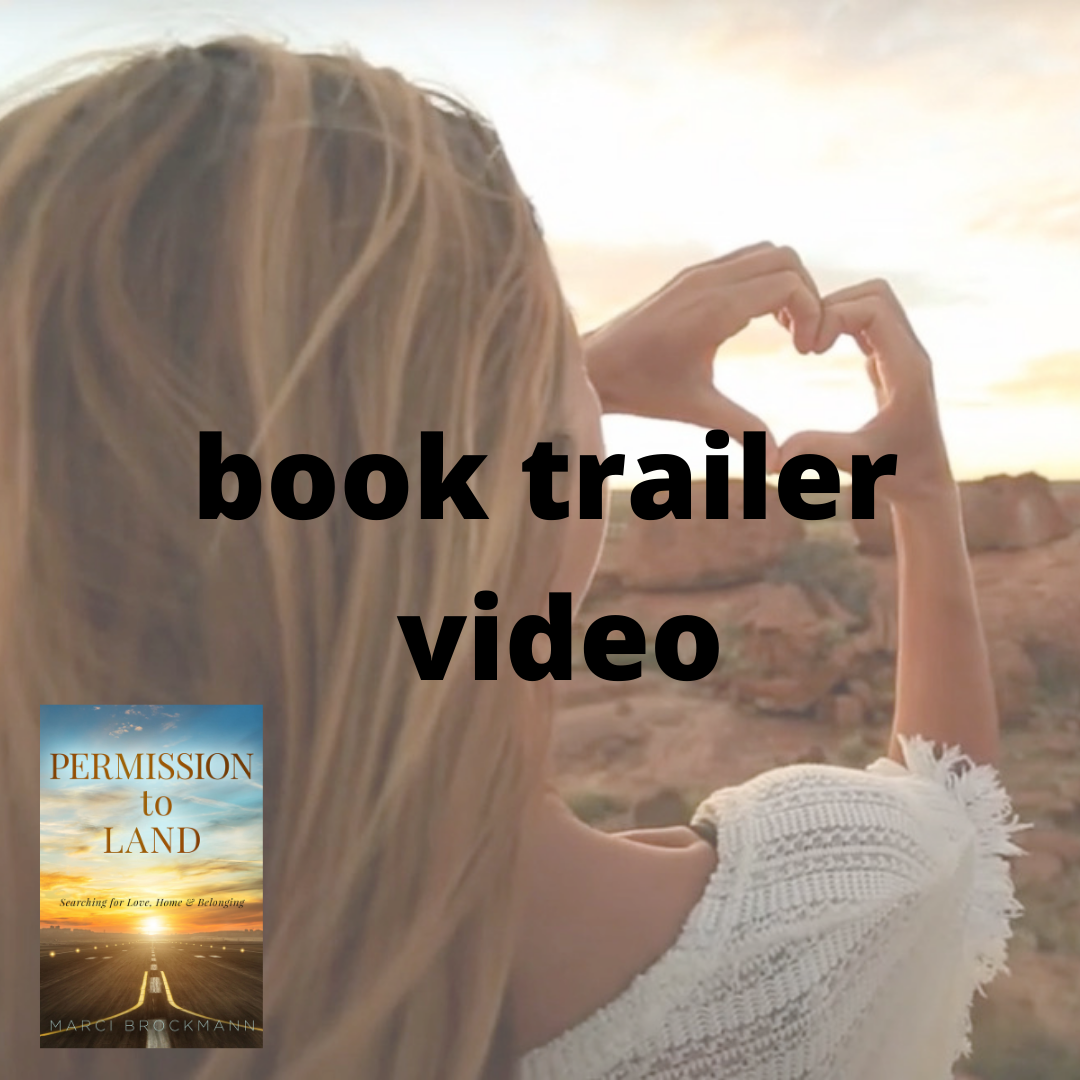 book trailer video