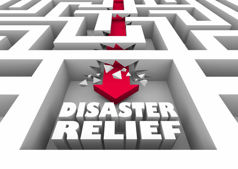 COVID-19: How to Provide Direct Disaster-Relief Assistance to Qualifying Tribal Members
