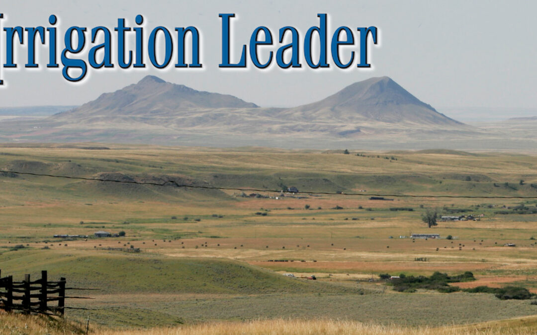 Fort Belknap Indian Community Takes Center Stage with Water Resources Administrator's Interview in National Magazine