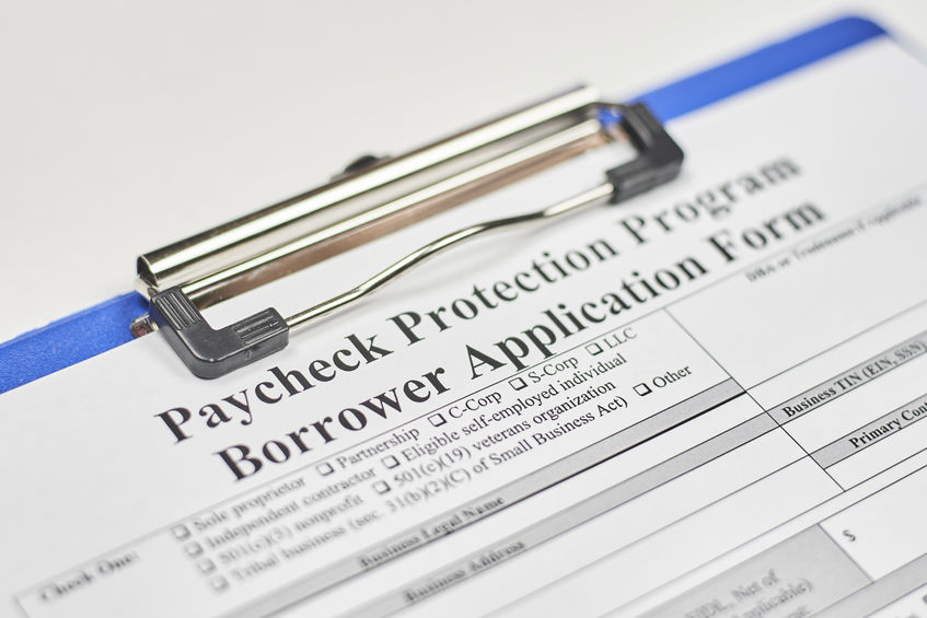 SBA News: Second Draw Loans Through the Paycheck Protection Program