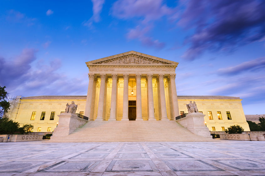 U.S. Supreme Court Supports Inherent Tribal Police Power in Cooley Case