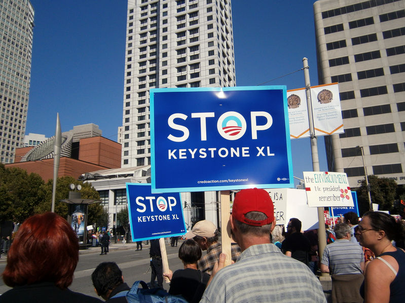 Keystone XL Pipeline Terminated After 13 Years of Tribal Opposition