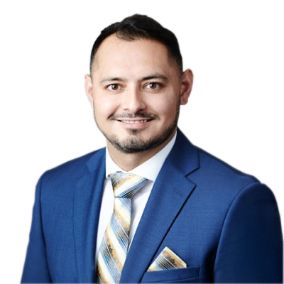 Native Law Group Welcomes Senior Associate Xavier Barraza to its Washington, D.C. Office