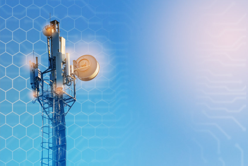BIA Streamlines Rights-of-Way for Wireless and Broadband Infrastructure