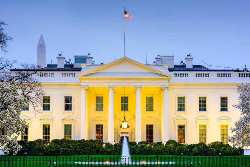 White House Announces Tribal Nations Summit in early November
