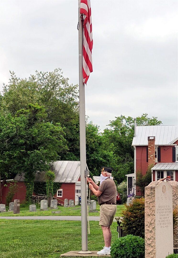 The American Legion Gold Star Post 191