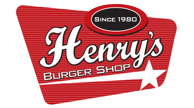 Henry's Burgers