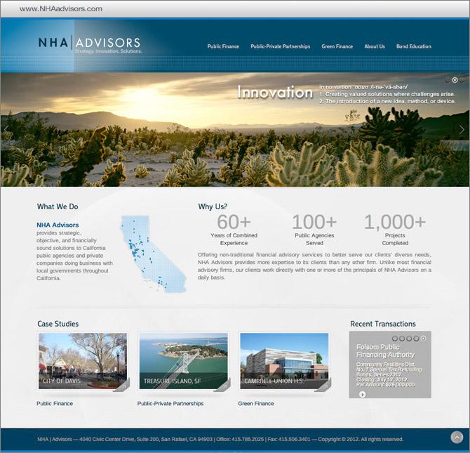 NHAadvisors.com