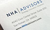 NHA Advisors