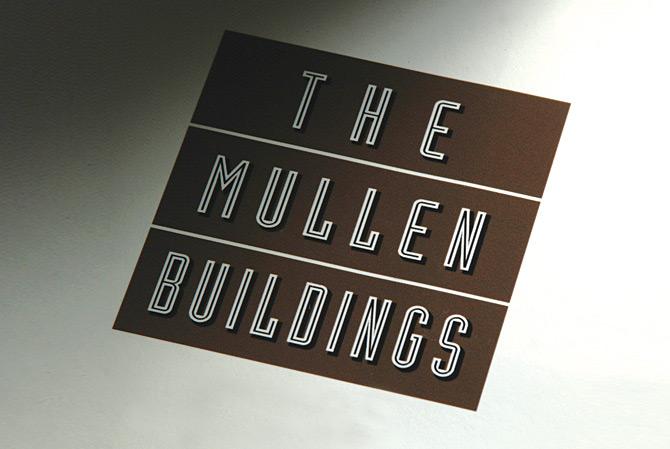Mullen Buildings