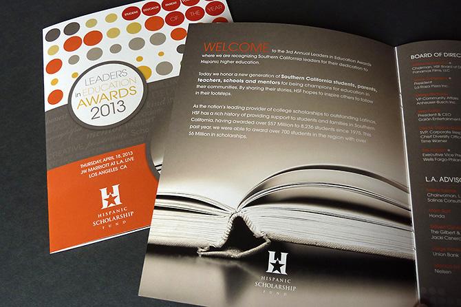 HSF – LEA Awards 2013