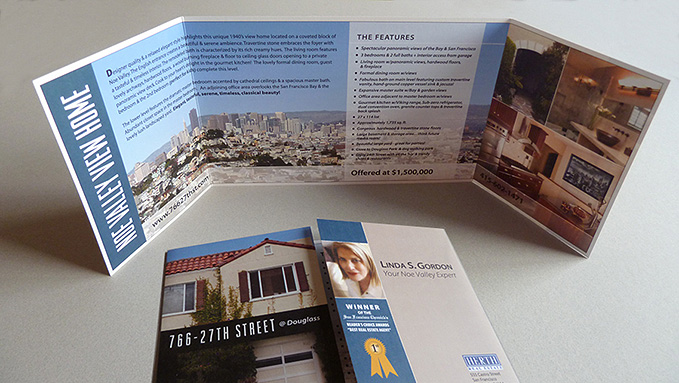 Linda S. Gordon – Real Estate Promotion