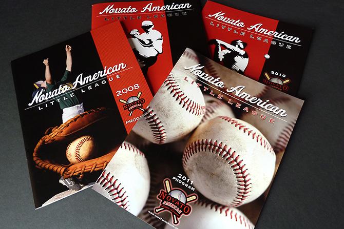 Novato American Little League