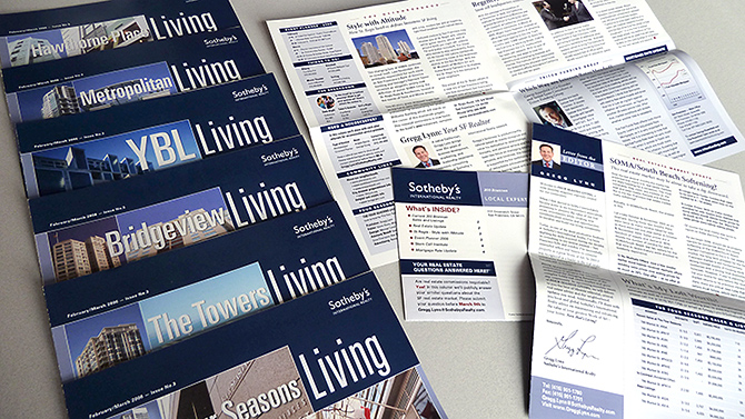 'Living' Newsletters – Gregg Lynn
