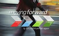 <em>Moving Forward</em> Flipbook
