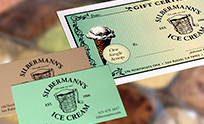Silbermann's Ice Cream