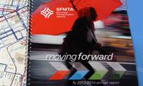 SFMTA 2014 Annual Report