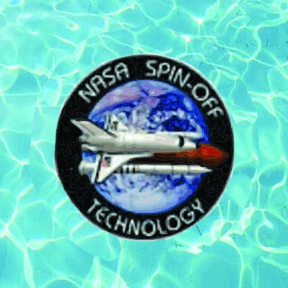 7-STAGE NASA LOGO WATER BKG
