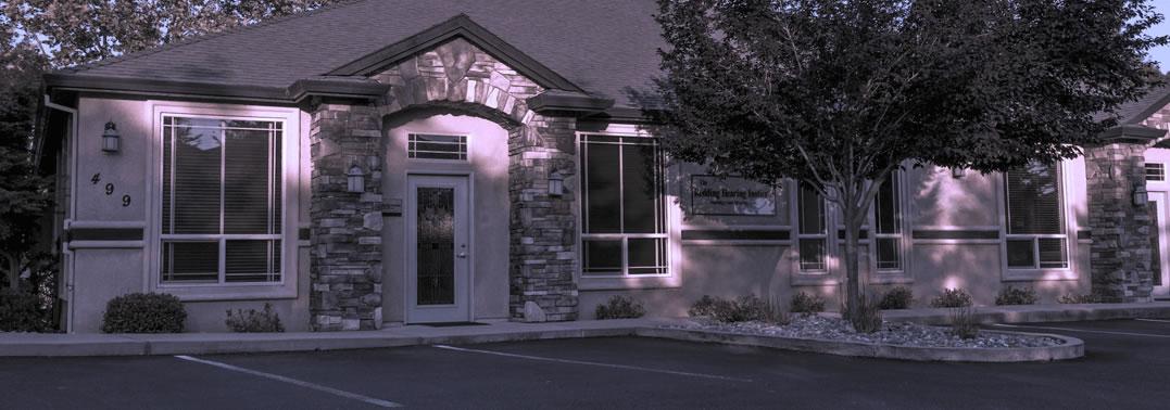 Redding Hearing Institute Offices in Redding, CA