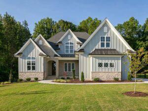 ICG Homes New Build