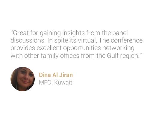 Alea Sessions Gulf Region Testimonial 4
