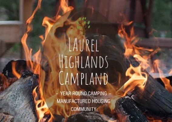 Laurel Highlands Camplands / Laurel Mountain Homes