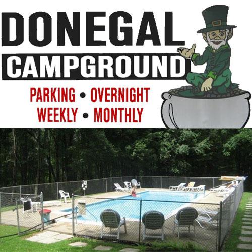 Donegal Campground Laurel Highlands