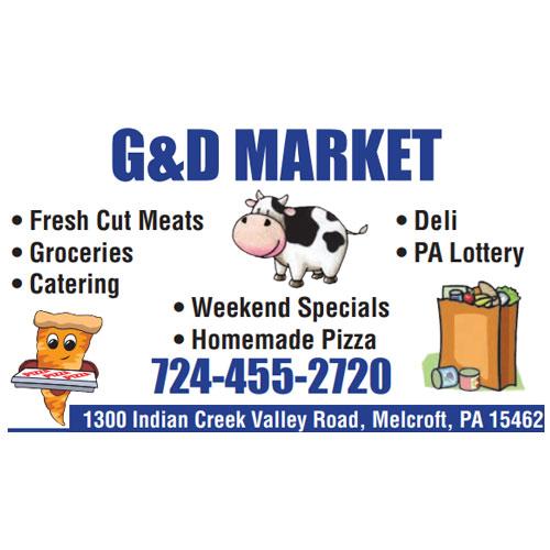 G&D Market and Deli