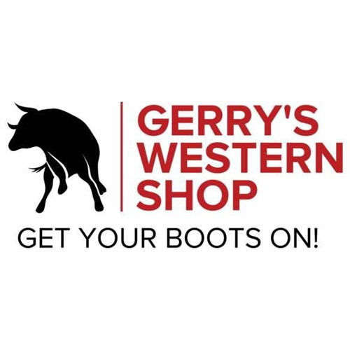 Gerry's Western Shop Store for Western Clothing Styles and Boots